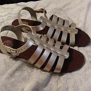 Authentic American Heritage Sandals